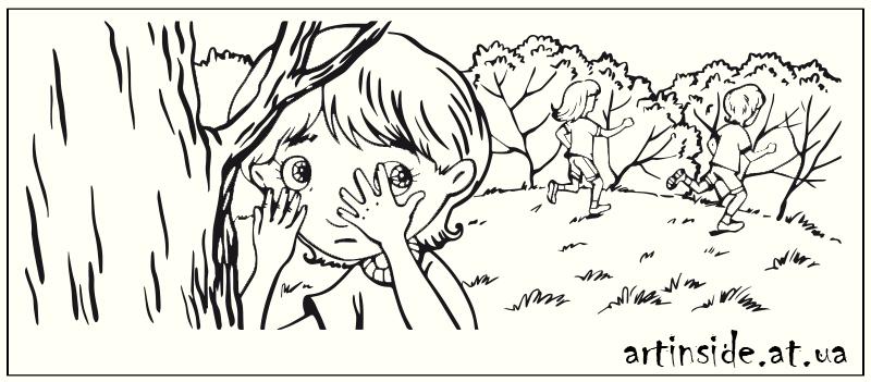 Иллюстрация Копытова Татьяна